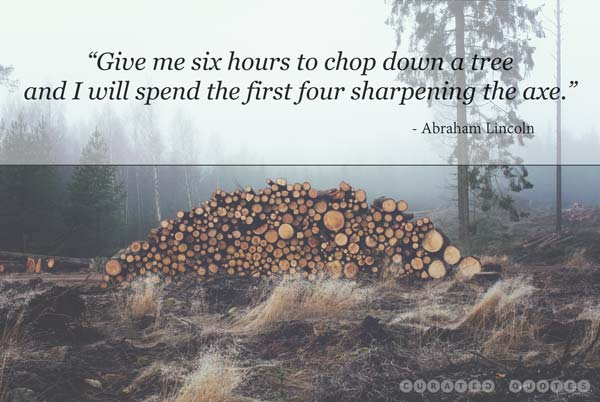 wood-axe-lincoln-quote