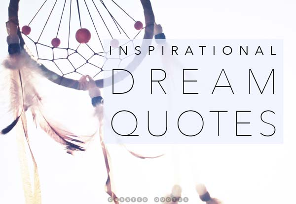 Curated Quotes Dream